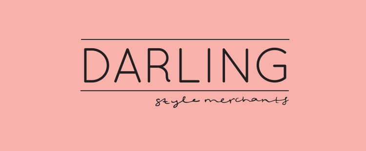 Darling Style Merchants and The Parlor Milk Bar and   Kitchen. 40 Weatherall Road, Beaumaris